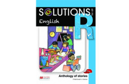 Solutions for all english grade R