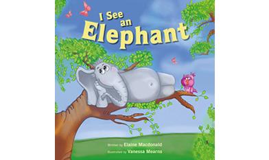 I See an Elephant