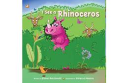 I see a Rhinoceros
